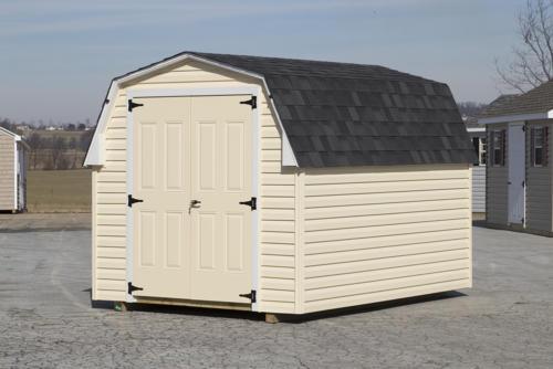 8x12 Signature Series Mini Barn