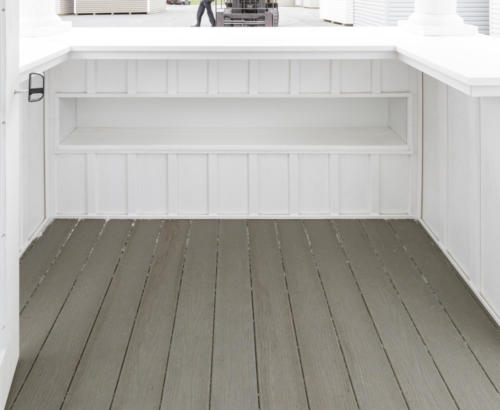 Shed Flooring